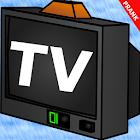 インターネットのないテレビ icon