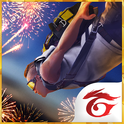 Garena Free Fire - Anniversary – Apps on Google Play