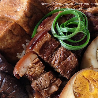 Pork Belly Star Anise Soy Sauce Recipes