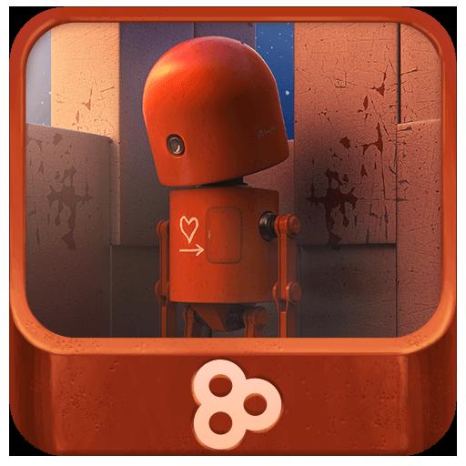 Droid Love GO Launcher