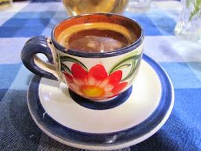 Photo: Greek Coffee