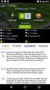 L'Equipe.fr : foot, rugby Screenshot 3