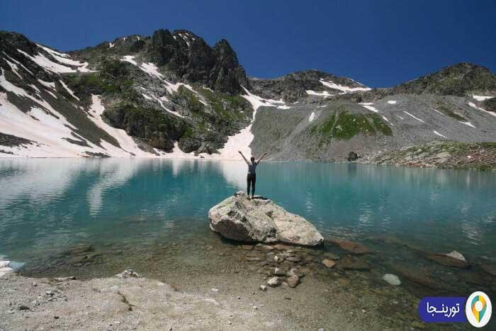 دریاچه های صوفیه