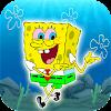amazing spongebob rush