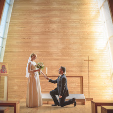 Fotógrafo de bodas Jesús Gordaliza (JesusGordaliza). Foto del 11.10.2017