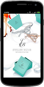 Jewellery Bazaar screenshot 0