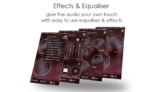 Music Equalizer + Mp3 Player APK Latest Version Download