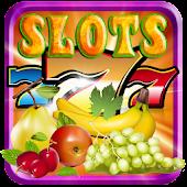 Sizzling Hot Fruit - Slot