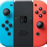 Switch Emulator Project 1.5