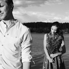 Wedding photographer Alena Kac (AlyonaKats). Photo of 05.04.2016