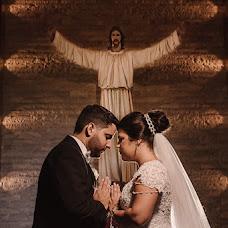 Wedding photographer Netto Sousa (NettoSousa). Photo of 25.09.2017