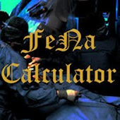 FeNa Calculator