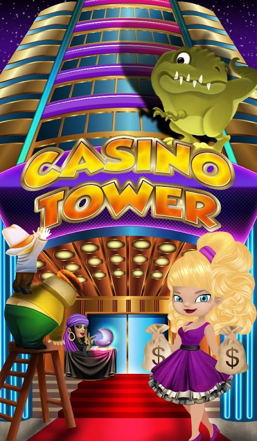 Casino Tower ™ - Slot Machines- screenshot