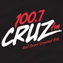 CKRI 100.7 CRUZ FM
