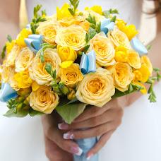 Wedding photographer Natalya Grach (NatalyaGrah). Photo of 07.09.2014