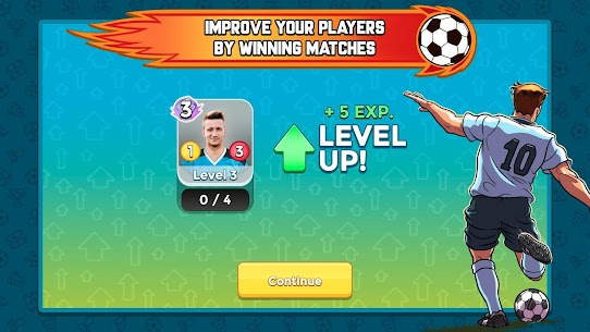Top Stars Football 1.40.0.0 MOD (Unlimited Money) Apk 6