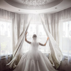 Wedding photographer Marina Demina (MarinaDemina). Photo of 22.07.2017
