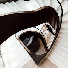 Svatební fotograf Andrey Radaev (RadaevPhoto). Fotografie z 08.12.2018