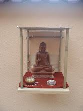 Photo: Buddhův oltářek