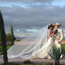 Wedding photographer Ana cecilia Noria (noria). Photo of 11.02.2017