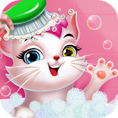 Cute Kitty - My 3D Virtual Cat