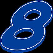8hundo