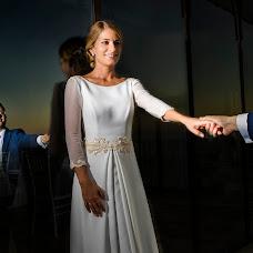Wedding photographer Juanma Moreno (Juanmamoreno). Photo of 09.10.2017