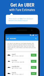 HOUND Voice Search & Assistant v1.4.6