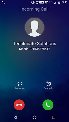 Call Assistant - Fake Call 4.8 screenshots 1