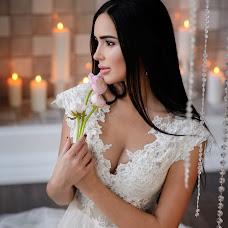 Wedding photographer Inna Darda (innadarda). Photo of 06.04.2017