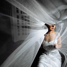 Wedding photographer Dasha Tebenikhina (tebenik). Photo of 06.10.2018
