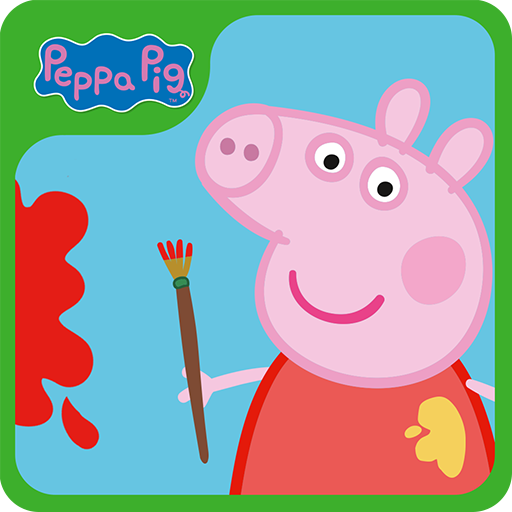 Peppa Pig: Paintbox - Apps on Google Play