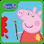 دانلود Peppa Pig: Paintbox اندروید