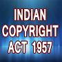INDIAN COPYRIGHT ACT 1957 Complete Reference APK icon