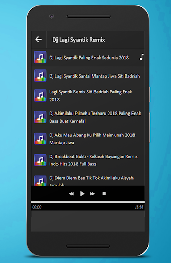 DJ Lagi Syantik 1.0.0 screenshots 2