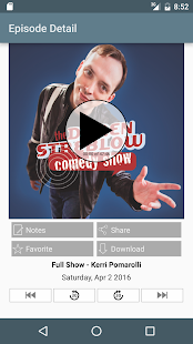 Daren Streblow Comedy Show- screenshot thumbnail