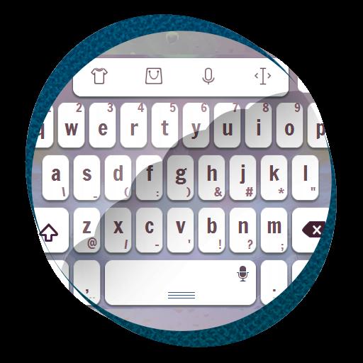 鸽子的羽毛 TouchPal 议题 個人化 App LOGO-硬是要APP