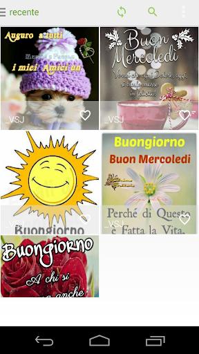 Felice Mercoledu00ec 1.0.0.0 screenshots 1