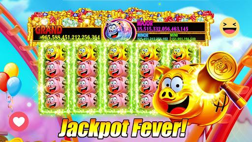 Winning Slots casino games:free vegas slot machine screenshot 4