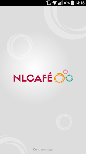 NLCafé- screenshot thumbnail