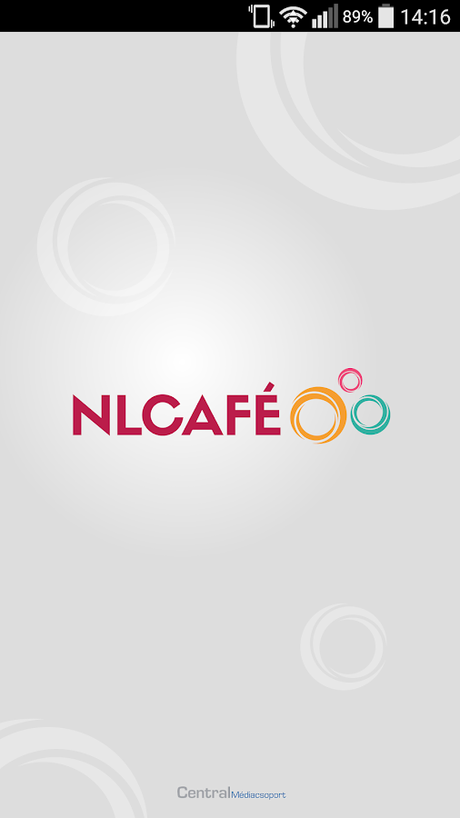 NLCafé- screenshot