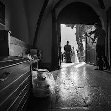 Wedding photographer Renata Orlińska (orliska). Photo of 14.10.2015