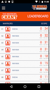 Bengal Warriors- screenshot thumbnail
