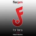 FlexJam for Fans icon