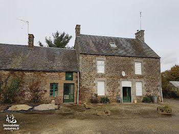 maison à Savigny-le-Vieux (50)
