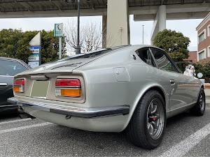 フェアレディZ S30型のカスタム事例画像 orange30さんの2021年01月17日21:02の投稿