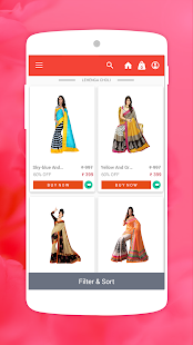 Sariya Online Shopping Women - náhled
