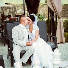 Wedding photographer Olga Bychkova (Helgo). Photo of 17.03.2015