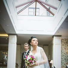 Wedding photographer Lana Graf (LanaGraph). Photo of 20.12.2013