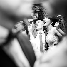 Wedding photographer Aleksey Monaenkov (monaenkov). Photo of 08.04.2017